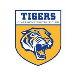 Claremont Tigers Football Club - Claremont Reserves