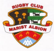 Marist Albion Rugby Club - Marist Albion Colts