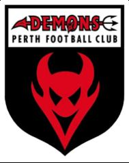 Perth Demons - Perth Demons Colts