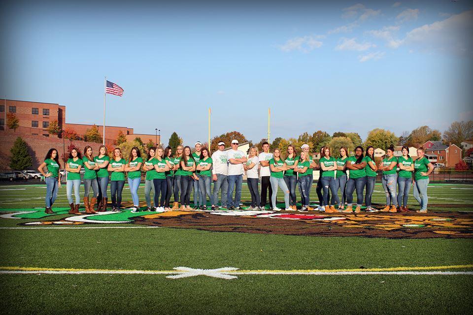 South Fayette High School - Girls' Varsity Lacrosse