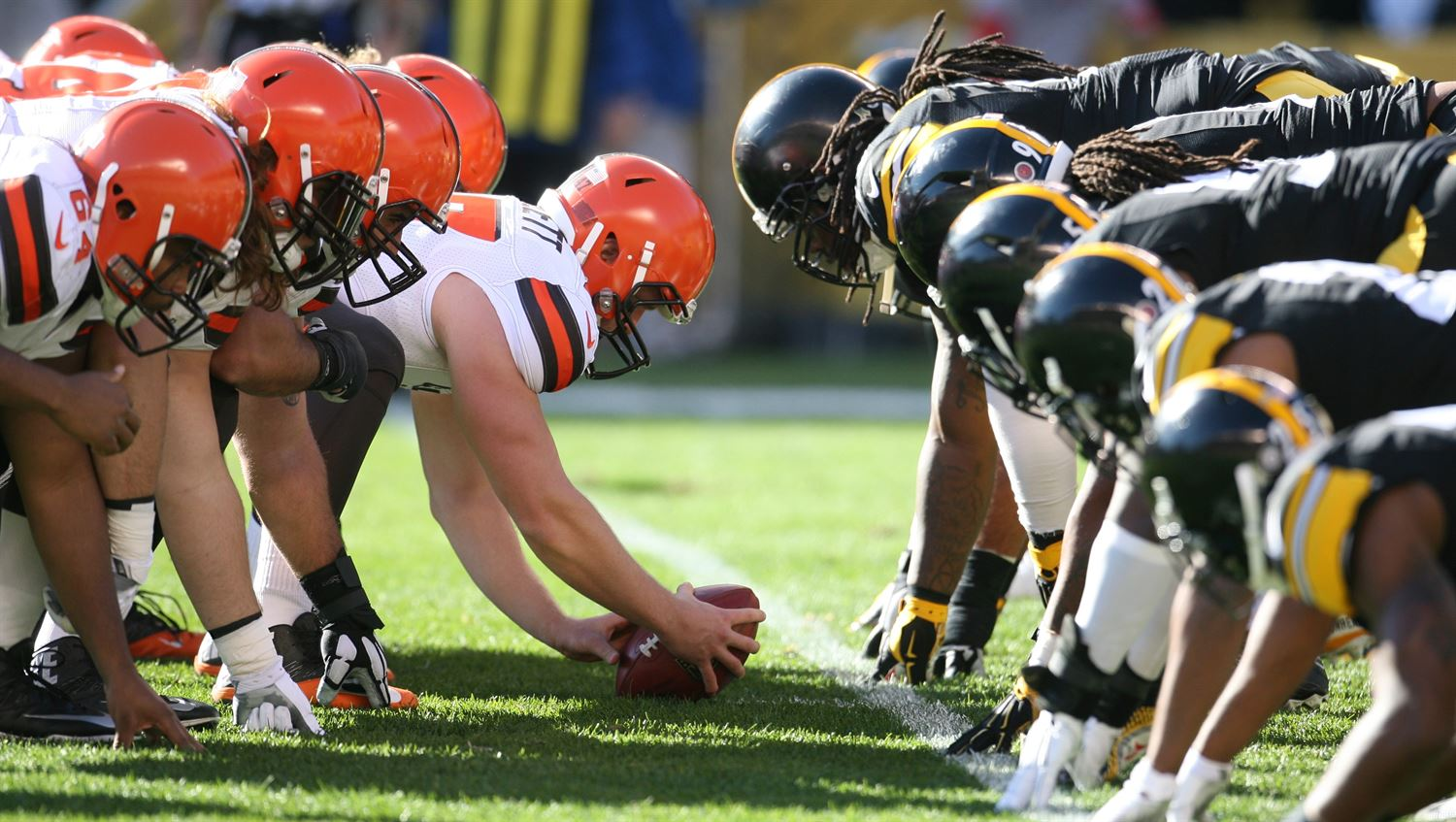 Cleveland Browns - Cleveland Browns Youth Football