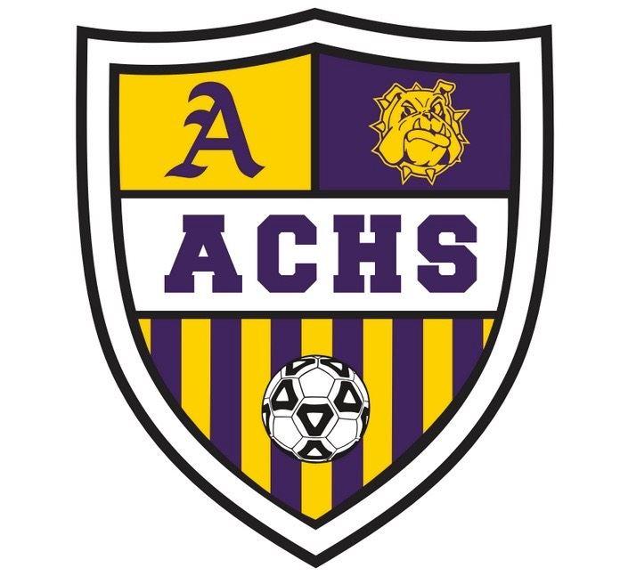 Arkansas City High School - ACHS Girls' Soccer