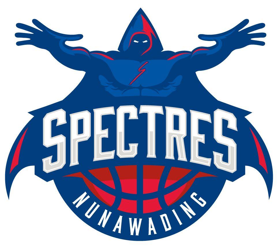 Nunawading Spectres - Nunawading SEABL - Womens