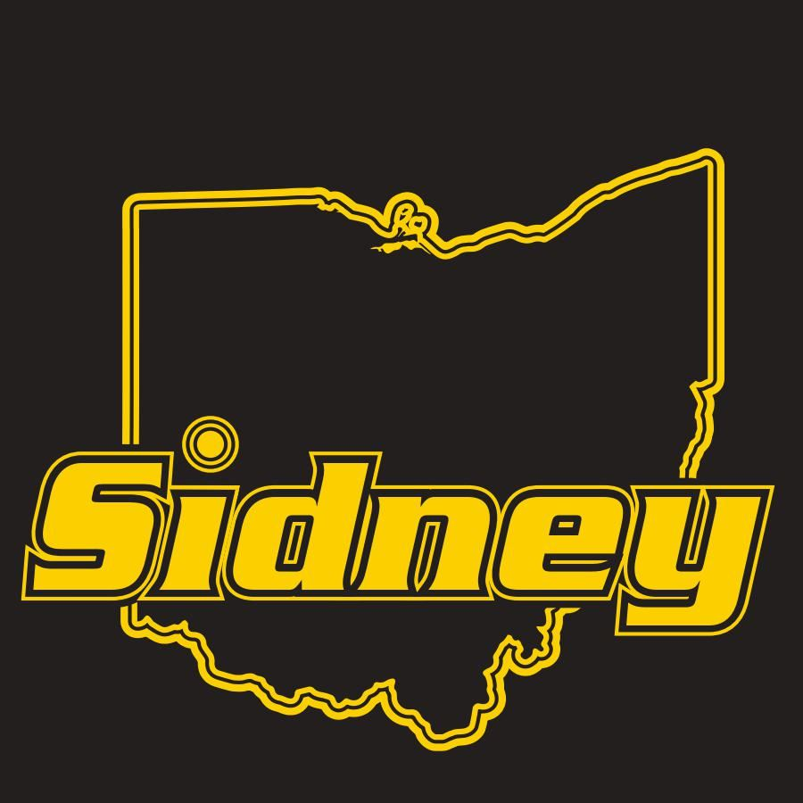 Sidney High School - Boys Varsity Football