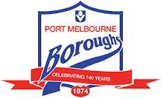 Port Melbourne Football Club - Seniors