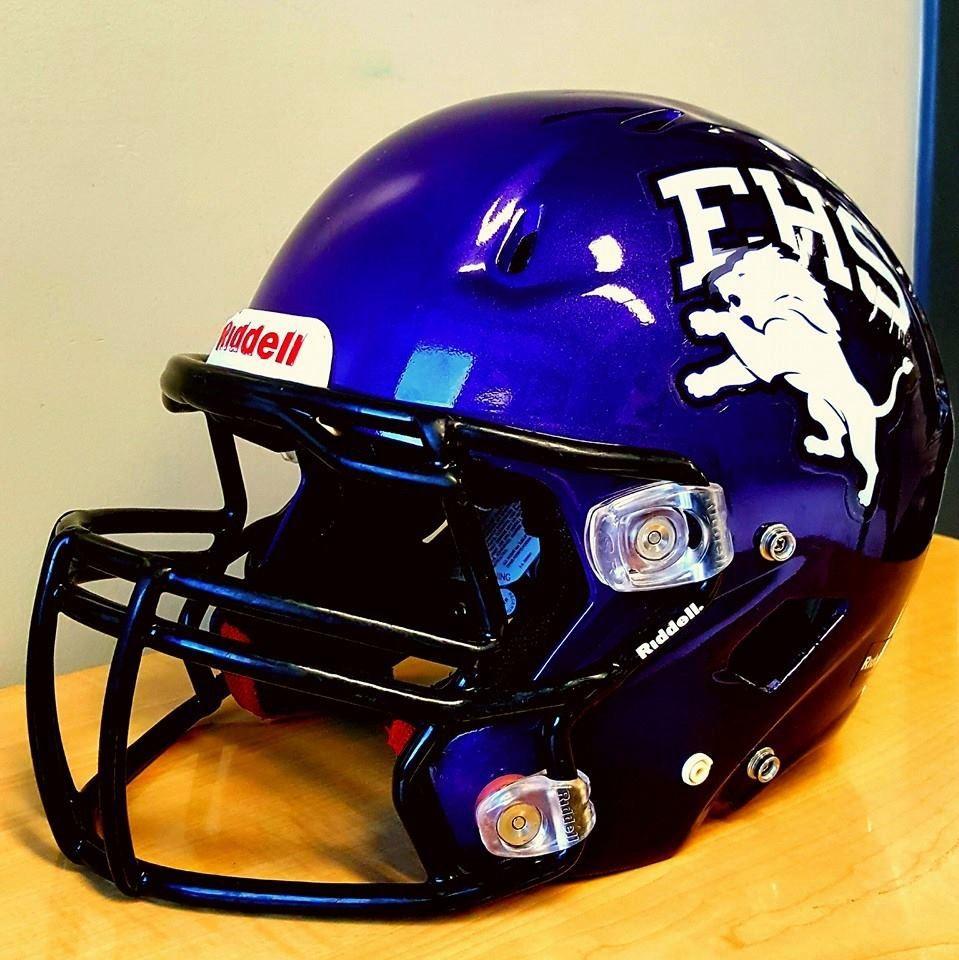 Eastside High School - Boys Varsity Football