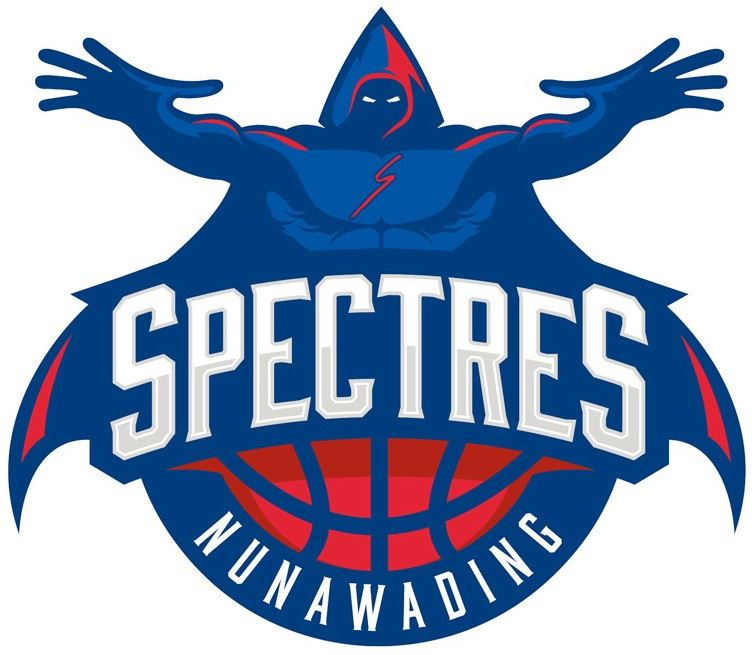 Nunawading Spectres - Nunawading SEABL - Mens