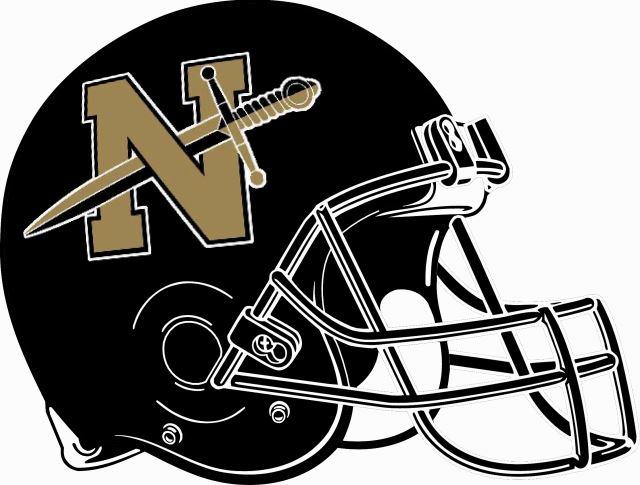 L'Anse Creuse North High School - Freshmen Football