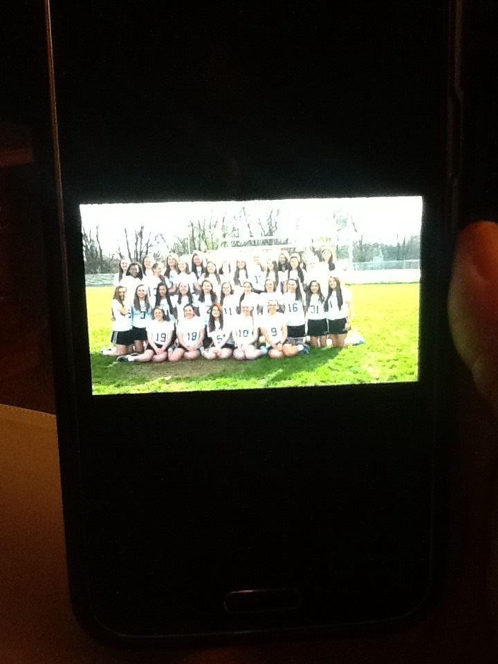 Trinity High School - Girls' Varsity Lacrosse