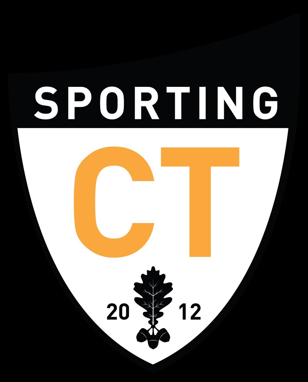 Sporting CT - Sporting 05 Girls Gold