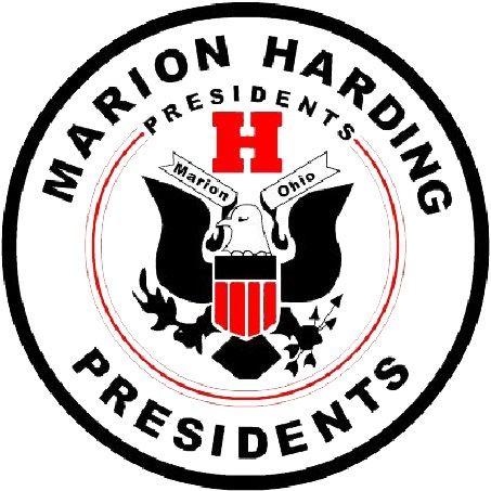 Marion Harding High School - Boys Varsity Football