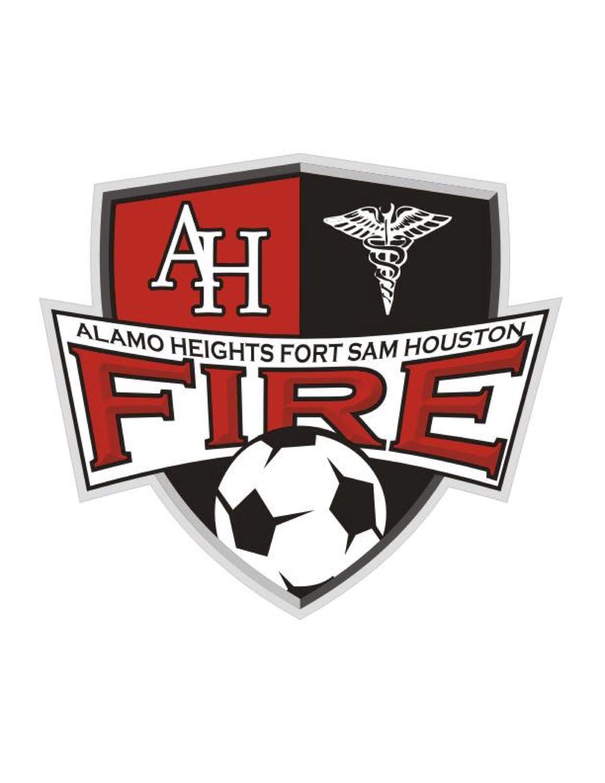 AHFSH SC - AHFSH SC Fire 06B Red