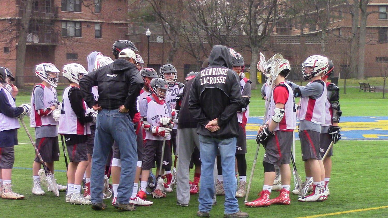 Glen Ridge High School - Boys GRAA Lacrosse