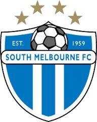 Hudl- Kanga Cup Australia - South Melbourne 14FC