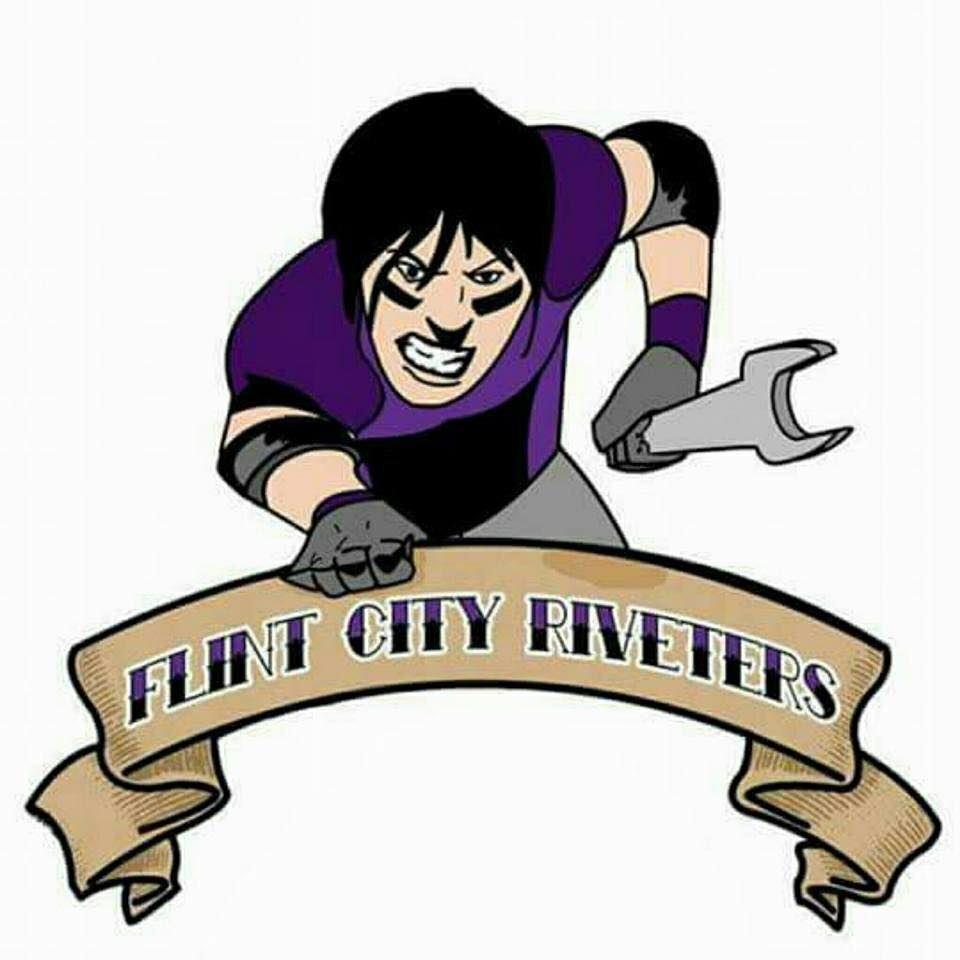 Flint City Riveters- WFA - Flint City Riveters