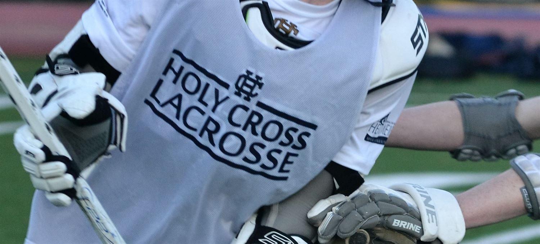 Holy Cross School - Boys' Varsity Lacrosse