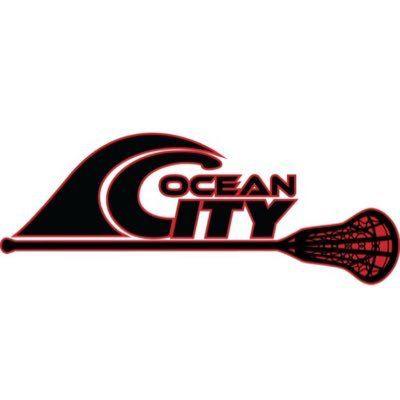 Ocean City High School - Girls Varsity Lacrosse