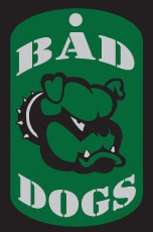 Seattle Baddogs - Seattle Baddogs
