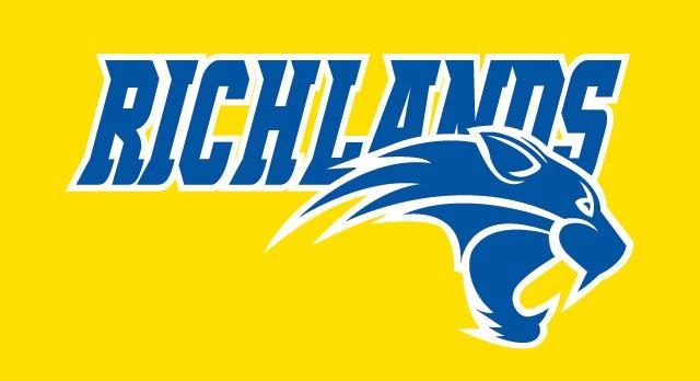 Richlands High School - Girls' JV Basketball