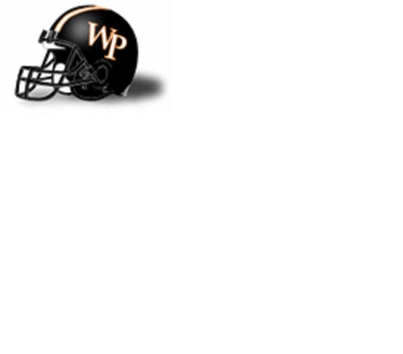 William Paterson University - Mens Varsity Football
