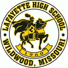 Lafayette High School - Varsity Wrestling