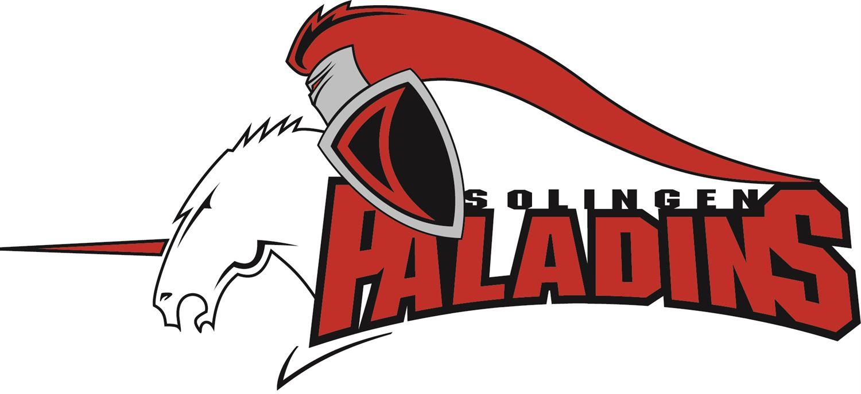 AFC Solingen Paladins e.V. - Paladin Senior
