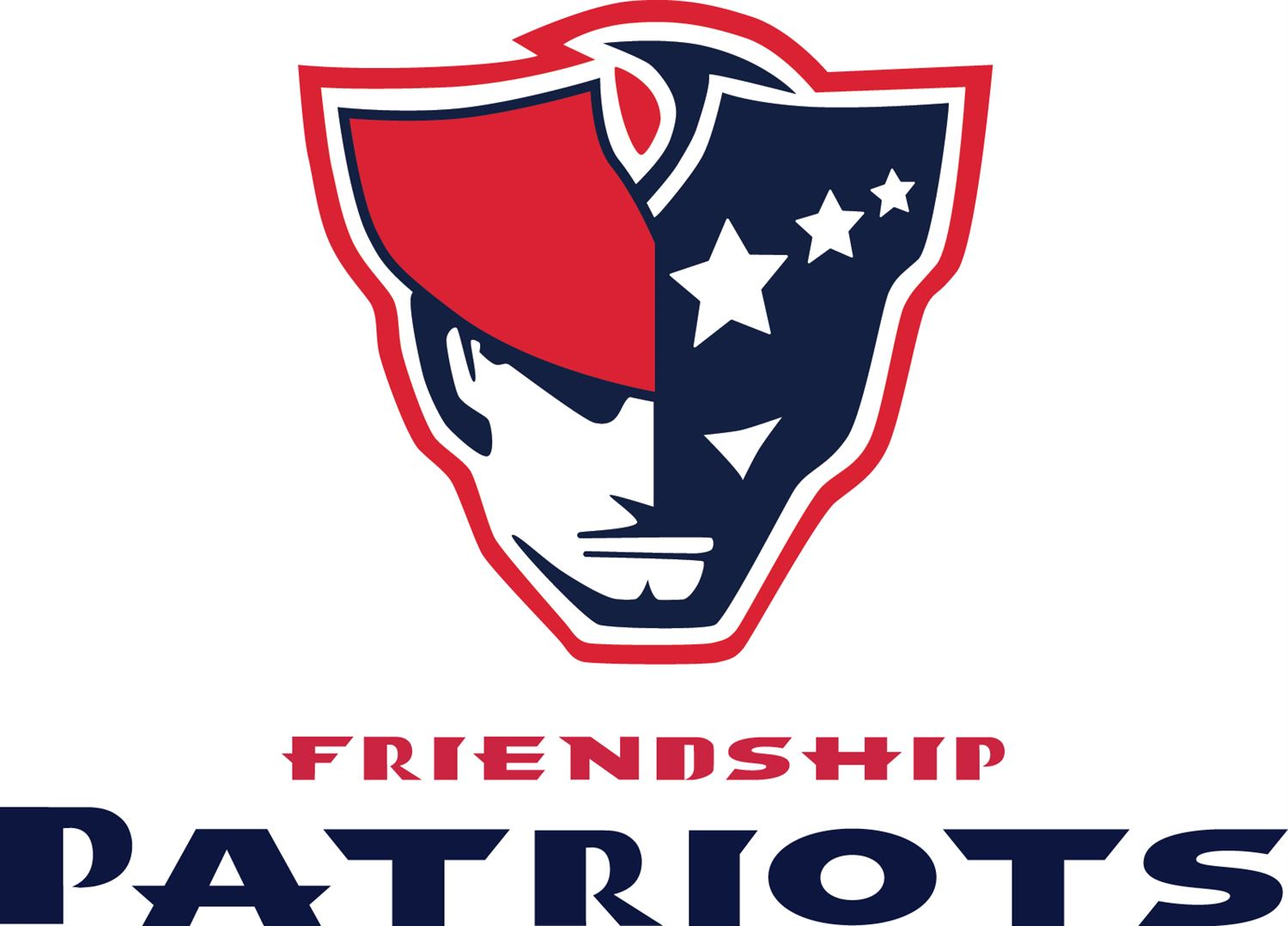 Friendship Patriots Youth Football - Patriots