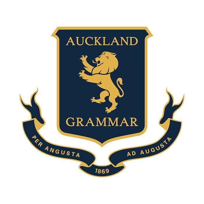 Auckland Grammar School - 1st XI Football