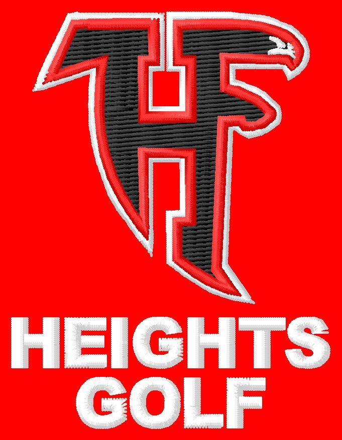 Wichita Heights High School - Boys' Varsity Golf