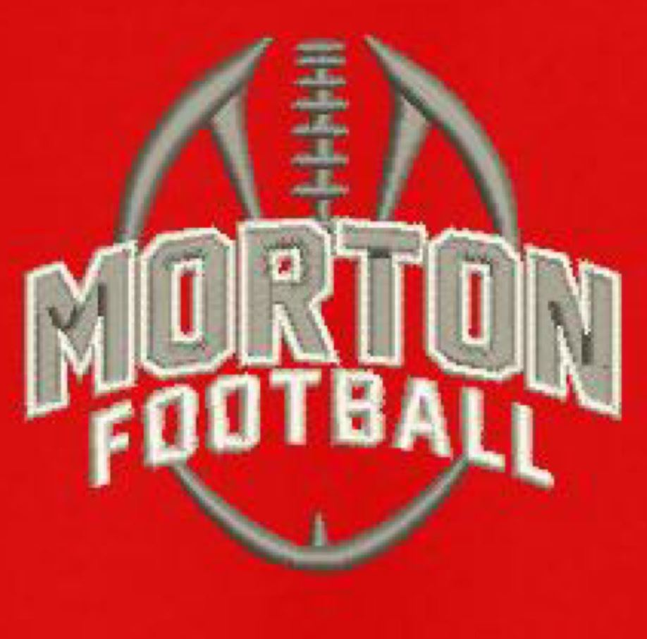 Morton High School - Morton Varsity Football