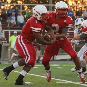 Portage High School - Boys Varsity Football