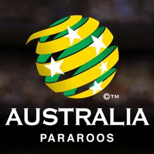 Football Federation Australia - Pararoos