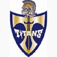 Hidden Valley High School - Titans