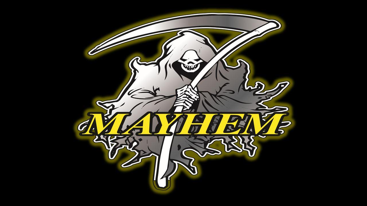 WWFA - Thurston County Mayhem
