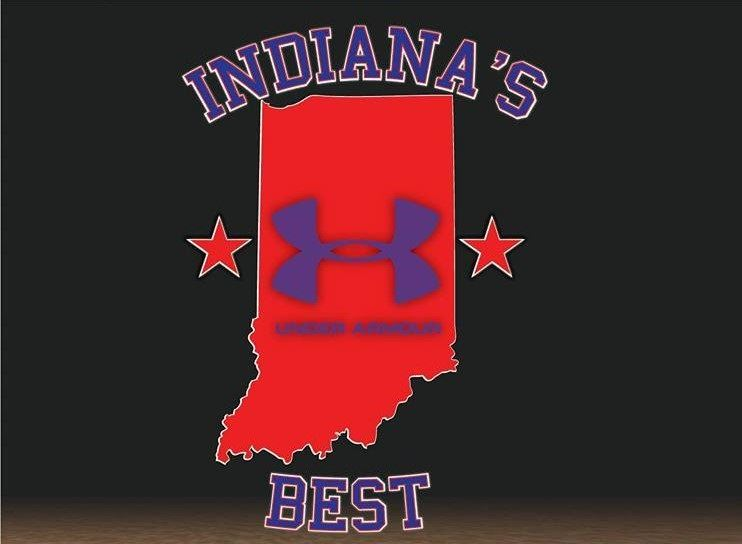 Indiana's Best - Indiana's Best RED