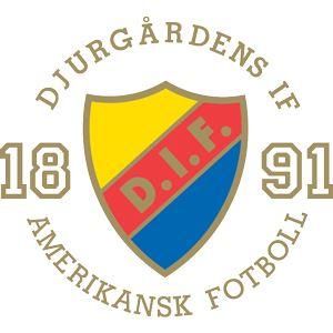 Djurgårdens IF Amerikansk Fotboll - Herrar
