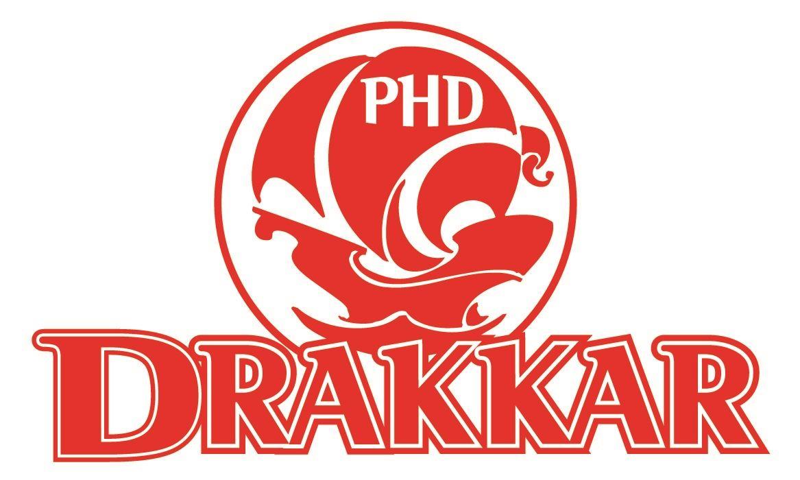Hyacinthe-Delorme - Drakkar PHD Juvénile
