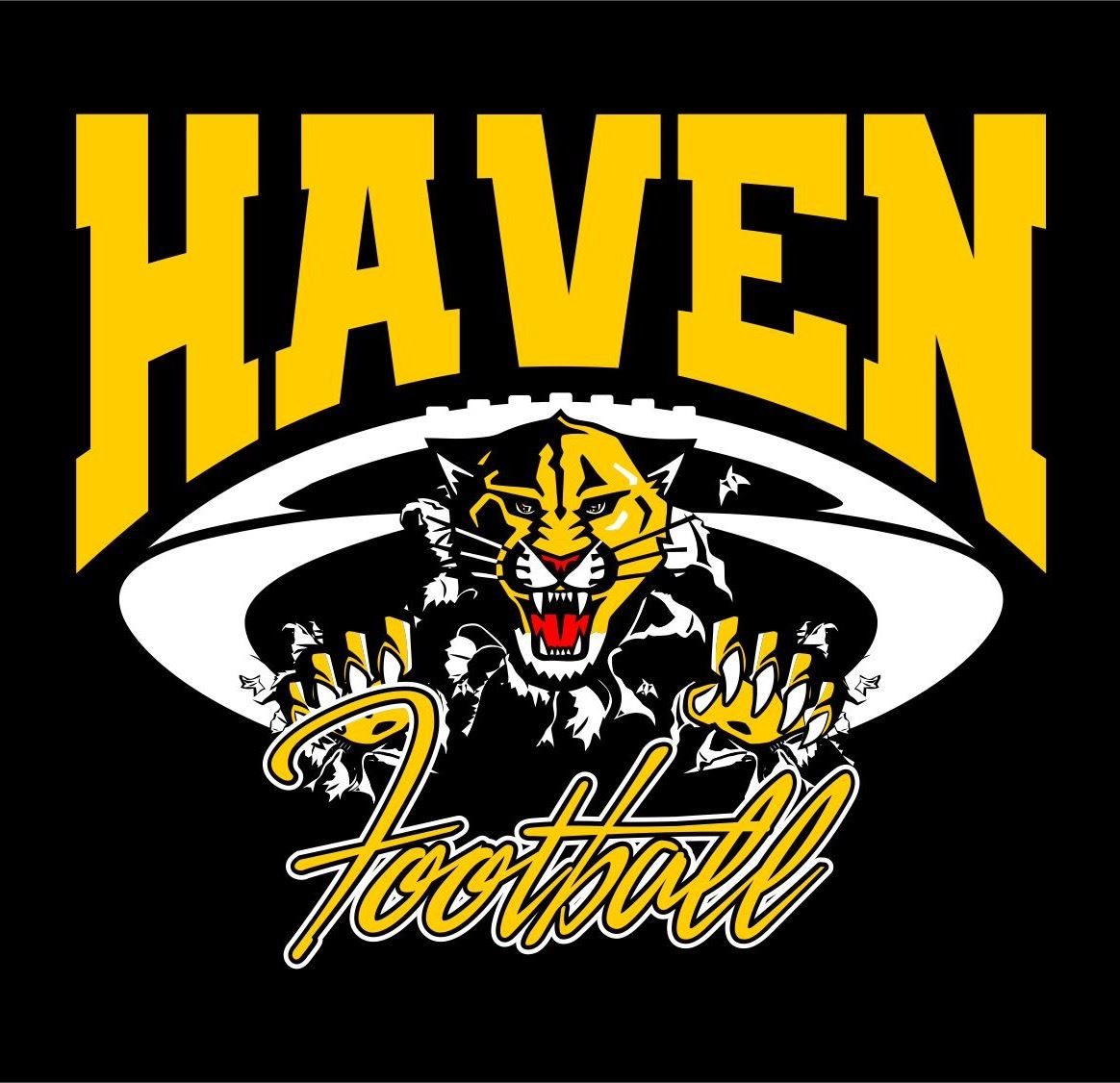 Haven High School - Boys Varsity Football