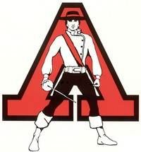 Aragon High School - Aragon Varsity Football
