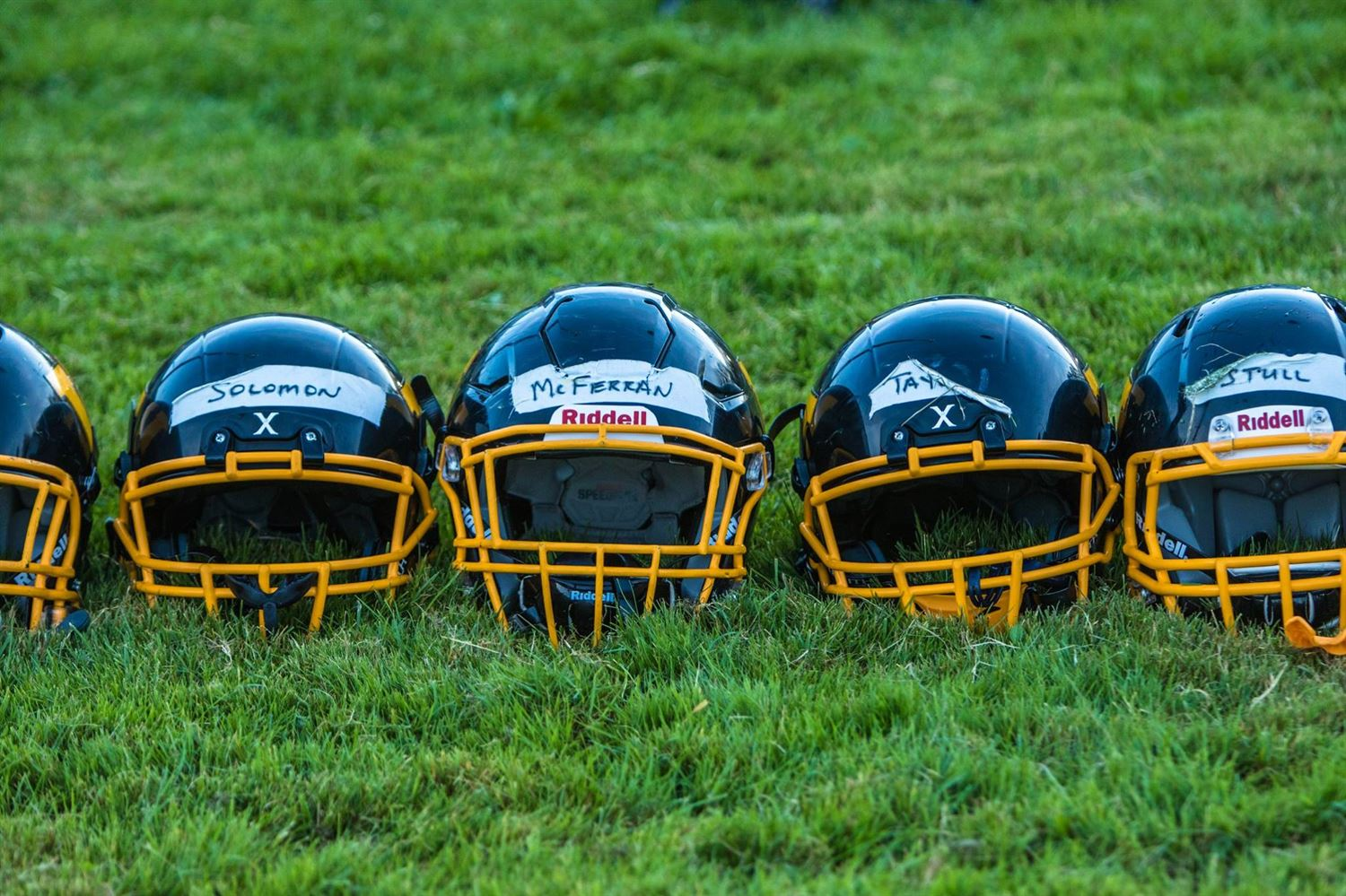 Inglemoor Junior Football- GEJFA - Varsity