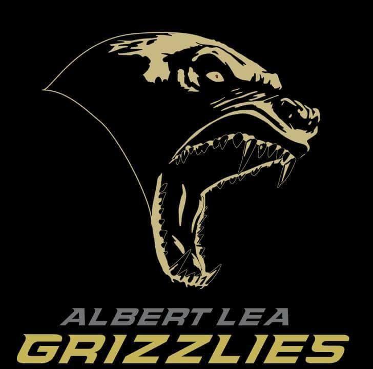 Grizzlies - Albert Lea Grizzlies