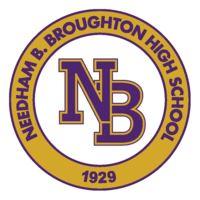 Broughton High School - Boys Varsity Football