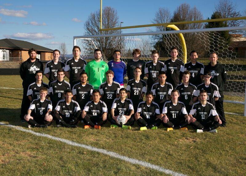 Turner Ashby High School - Boys' Varsity Soccer
