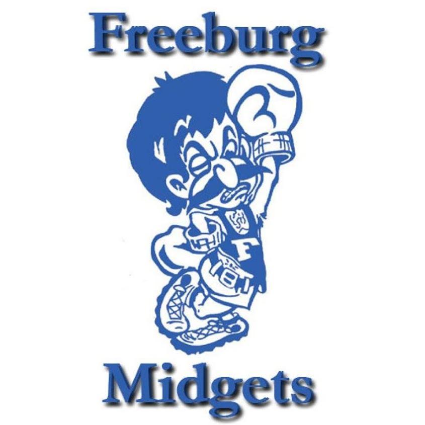 Freeburg High School - Freeburg Midgets 17