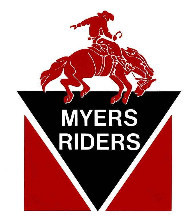 NCAFA  - Myers Riders - Midget