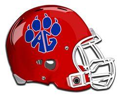 Alba-Golden High School - Boys Varsity Football