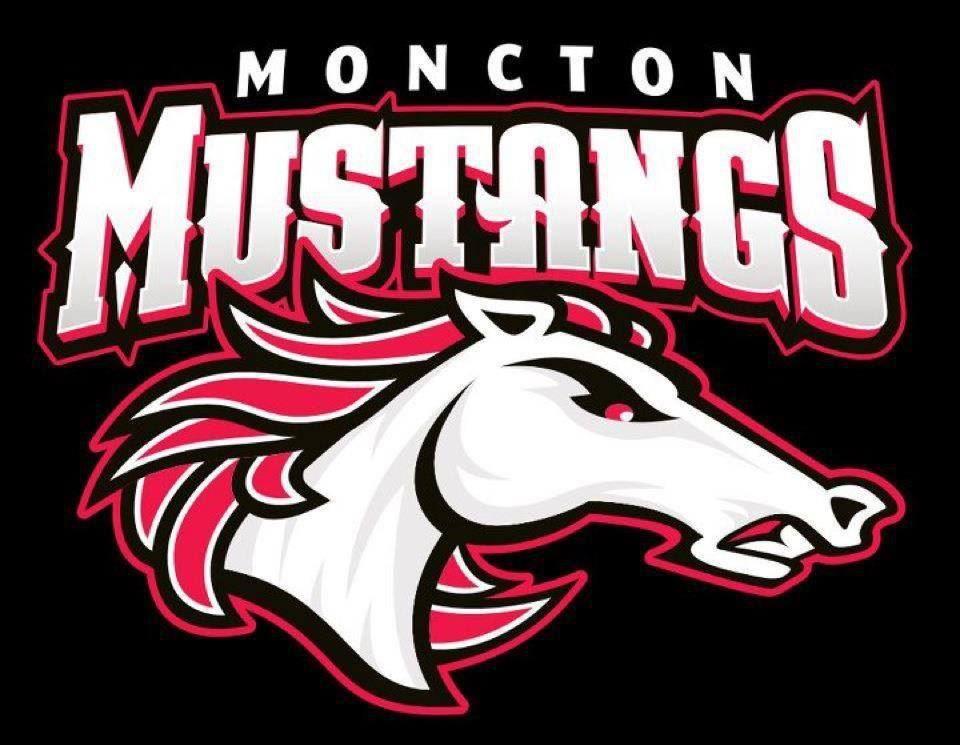 Moncton - Mustangs