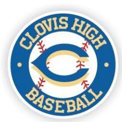 Clovis High School - Boys' JV Baseball