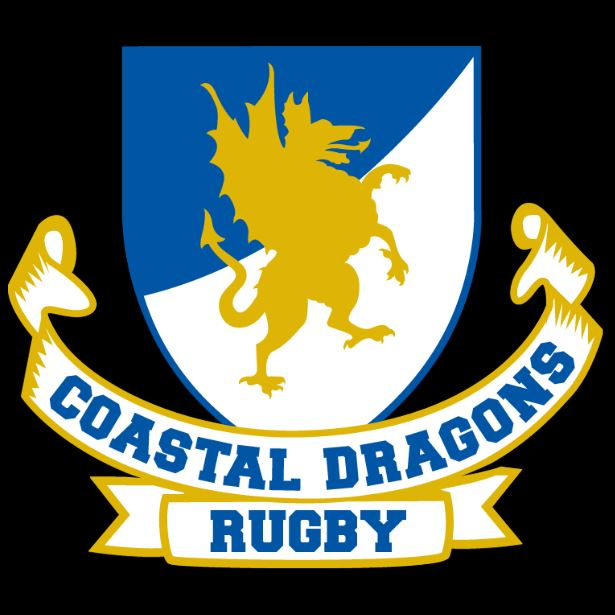 Rugby San Diego - Coastal Dragons