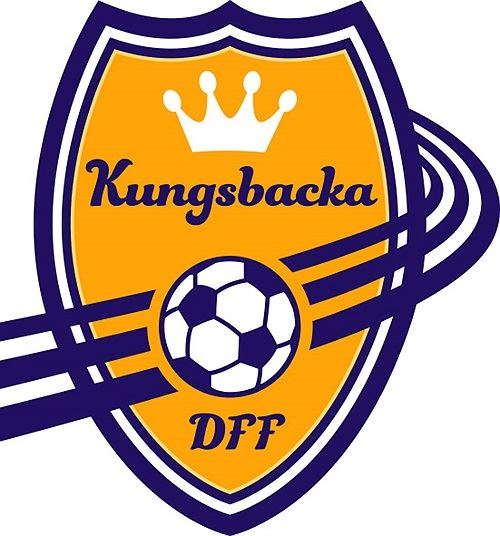 Kungsbacka DFF - Kungsbacka DFF F19